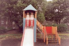 アイスランドの一卵性双生児を追った不思議な世界「Erna and Hrefna」 | DDN JAPAN