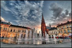I Love where I'm from :D - Osijek, Croatia