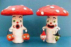 MAGIKAL SEASONS: Magic Mushroom Friends