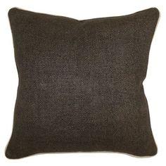 Kosas Home Quinn Cotton Throw Pillow & Reviews | Wayfair