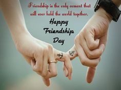 Celevrate your friendship party managed vy best organisers of Delhi.