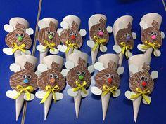 Diy Crafts, Autumn, Education, Kindergarten Jobs, Sint Maarten, Owls, Diy Creative Ideas, Carnival, Activities