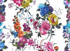 christian lacroix butterfly wallpaper - Buscar con Google