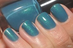 Contrary Polish- Aruba    http://shop.llarowe.com/collections/contrary-polish