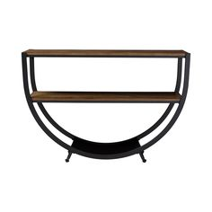 Ulysses Console Table