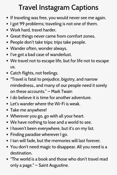 16 Quotes For Selfies Lyrics Beautiful - Quotes Flash Instagram Captions Travel, Instagram Captions For Friends, Instagram Picture Quotes, Travel Captions, Instagram Funny, Vacation Captions, Instagram Travel, Captions Sassy, Selfie Captions