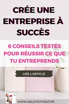 How to succeed what you undertake? Business Entrepreneur, Micro Entrepreneur, Business Coaching, Advertise Your Business, Create Website, Business Planning, Business Tips, Affiliate Marketing, Budgeting