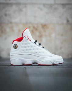 sports shoes 8c0df 0d041 JustLifeStyle shared a photo from Flipboard Jordan Sneakers, Jordan Shoes,  Jordan 13, Michael