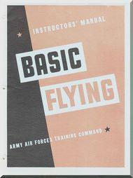 Consolidated B Aircraft Pilot Training Manual  Aircraft