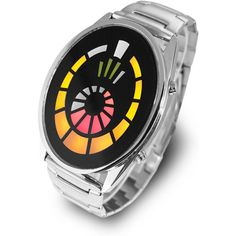 Tokyoflash Galaxy Watch - I have this watch and absolutely love it!!!