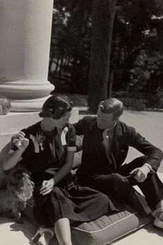 Duke and Duchess of Windsor, June 1938