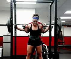 The Journey from Novice to Elite: A Female Powerlifter's Perspective