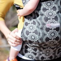 Sweet Dreams!  #ergobaby #idealmothersday #babywearing