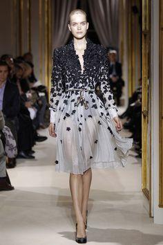 Couture designs.