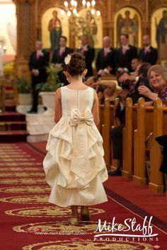 photography #wedding DJ #wedding videography #indoor ceremony