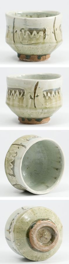 mike dodd - Pinterest is scared of the link, it's fine. There's some nice little documentaries about potters on this site - pin now watch later!