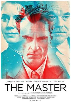 The Master by Paul Thomas Anderson