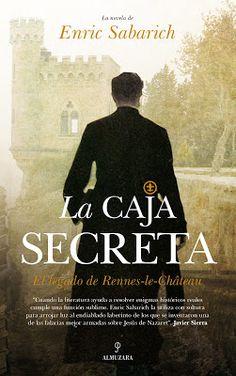 LOS CUENTOS DE MI PRINCESA: LA CAJA SECRETA. EL LEGADO DE RENNES-LE-CHATEAU