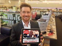 Sparen zum Black Friday: 15% auf den gesamten Warenkorb bei schuhplus - Schuhe in Übergrößen
