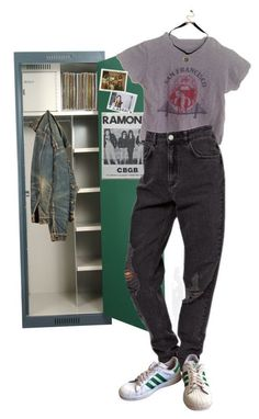 เสื้อยืดกางเกงยีนส์ ผ้าใบ วินเทจสุดๆ เลยค่า http://amzn.to/2stx5H7