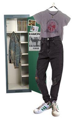 เสื้อยืดกางเกงยีนส์ ผ้าใบ วินเทจสุดๆ เลยค่า