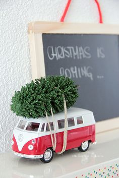 Thursday pics {Christmas details} by IDA Interior LifeStyle, via Flickr