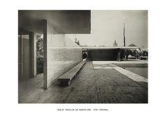 MVDR BARCELONE   Emmanuelle et Laurent Beaudouin  - Architectes