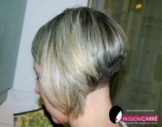 Astounding Short Inverted Bob Style W Clipper Cut Nape Short Hair Hairstyles For Men Maxibearus