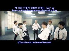 BTS -- boy in luv MV (Sub Español -- Roma - Hangul) HD - YouTube