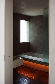 Pierre D'avoine Architects - Penthouse Flat