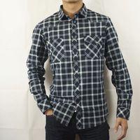 Uk.Greiff.Top brand shirts.2014 new Camisa slim Shirt Men Hombre fashion men shirt men's leisure long-sleeved shirts men M-XXXL