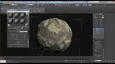 This video shows a method for creating High resolution planets using Worldmachine, 3DS Max, and After Effects. Don't forget to check out http://www.weevilman...