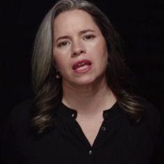 Natalie Merchant Premieres 'Ladybird' Video