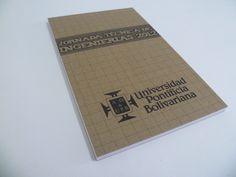 Libreta Jornadas de Ingeniería UPB 2012