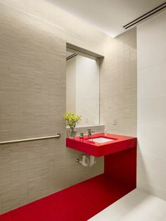 Turkcell Maltepe Plaza By Mimaristudio Bathroom Ideas Pinterest Chic Bathrooms Feelings