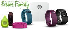 Fitbit World