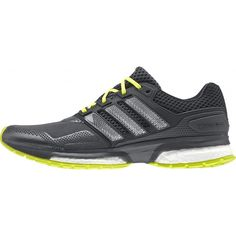 pretty nice 6e37d 57c58 Adidas Response Boost Techfit 2 Men s Running   Gym Trainers Size.UK-10.5  B33386