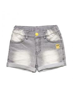 Rock your Kid Casual Shorts, Denim Shorts, Rock, Kids, Women, Fashion, White Shorts, Bohemian Fashion, Shorts