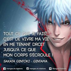 All I do is live my life holding myself right Citation Style, Quote Citation, Manga Anime, Fighting Quotes, Plus Belle Citation, Philosophical Quotes, Manga Quotes, Father Quotes, Bleach Anime