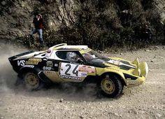 Stratos Tabaton Radaelli S Remo 1980
