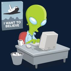I Want to Believe, X Files
