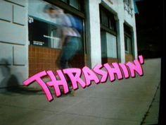#80s #titlecard #type #text #retro