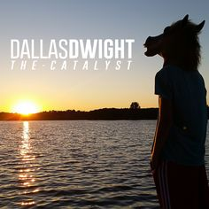 "If you're a fan of people like Joe Satriani, Paul Gilbert or Greg Howe.you're gonna dig ""The Catalyst"" by Dallas Dwight. I promise. Available worldwide April"