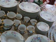 Hey, I found this really awesome Etsy listing at https://www.etsy.com/listing/115960912/theodore-haviland-fine-china-limoges