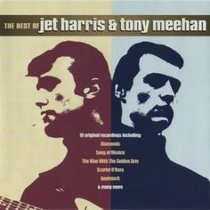 Shop for The Best Of Jet Harris & Tony Meehan. Starting from Choose from the 6 best options & compare live & historic music prices. Diamond Songs, Scarlett O'hara, British Rock, Music Artwork, British Invasion, Rock N Roll, Vinyl Records, Album Covers