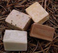 Cream Soap Recipe