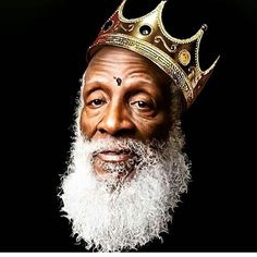 He sits amongst the great ancestors the honorable ~DICK Gregory~ King of kings✊🏿 #inspiretheblackyouth #irepafrica #irepblackpeople #hiphop #reggae #rap #dancehall #melanin #dickgregory #blackpeople #blackmen #blackwomen