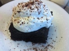 Chocolate Chipotle Chili Cake. Weird? Just a little. Delicious? Absolutely! If you like choclate or if you dont mind eating spicy food this is for you. It is the perfect blend of sweet and spicy.