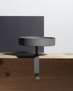 NAVET clamp tray