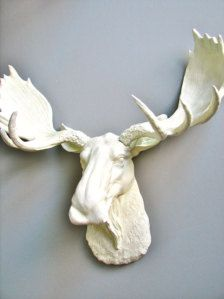 Faux Taxidermy in Decorative Arts - Etsy Art - Page 7